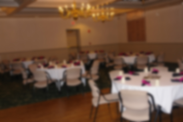 Banquets & Events